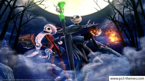 nightmare before christmas 2 - A Nightmare Before Christmas 2