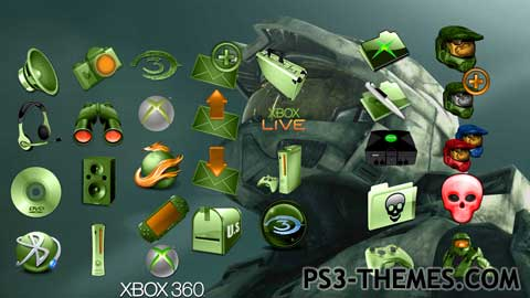 Download image Halo 3 Theme PC, Android, iPhone and iPad. Wallpapers ...: http://www.thefotoartist.com/halo-3-theme.html
