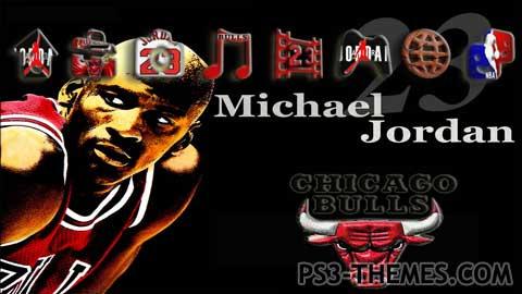 ee183cb0a54 PS3 Themes » Michael Jordan 3