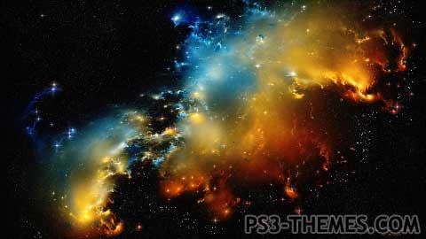6057-Nebulae