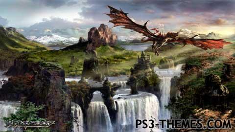 6076-Dragons