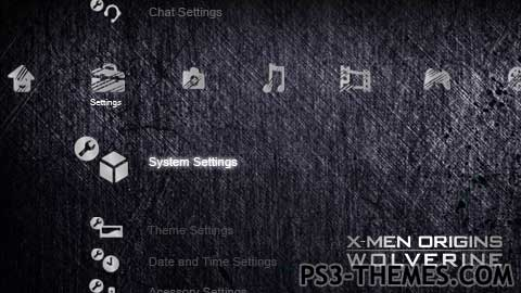 6197-Wolverineclawscratchps3theme