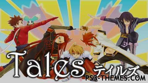 6231-Tales
