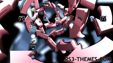 6678-3DAbstract