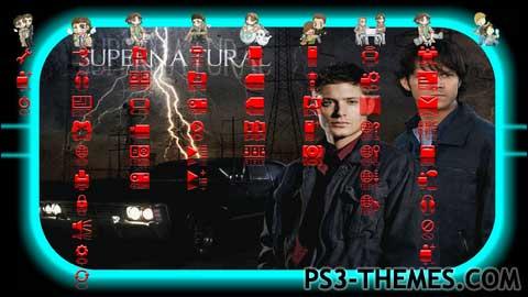 6846-Supernatural