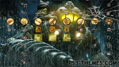 6925-BioShock2