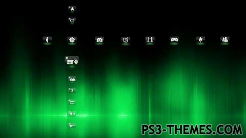 7472-Green-Glow-PS3