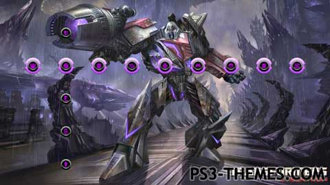 7629-WarforCybertronDECEPTICONS