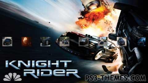 Knight rider 2008 movie