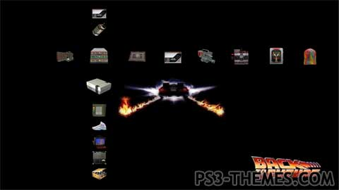 Download image back to the future theme ideas pc android iphone and