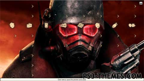 Temas para PS3, gratis.