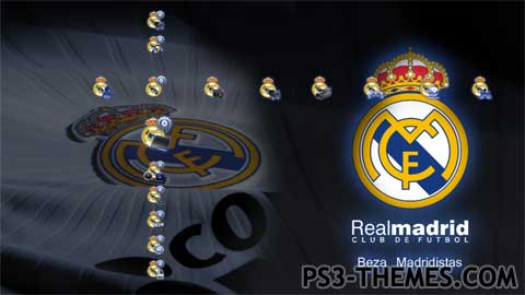 Real Madrid Theme For Windows 7 Full