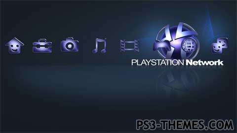 PS3 Themes » PSN Custom Dynamic