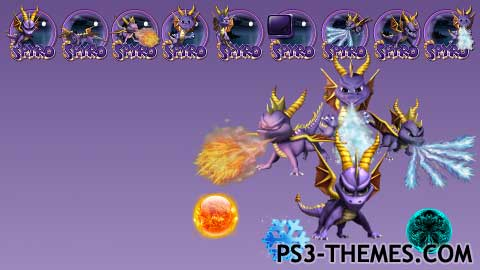 Choose Your Destiny Free Ps3 Dynamic Themes 151 Themes Total So Far