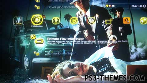Choose Your Destiny: Free PS3 Dynamic Themes -151 Themes