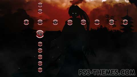 Choose Your Destiny: Free PS3 Dynamic Themes -151 Themes Total So Far