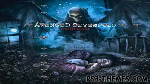 Download avenged sevenfold nightmare video