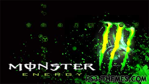 Ps3 themes search results for monster energy monster voltagebd Choice Image