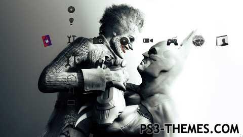 Los mejores fondos para tu PS3 (parte 2) - Taringa!