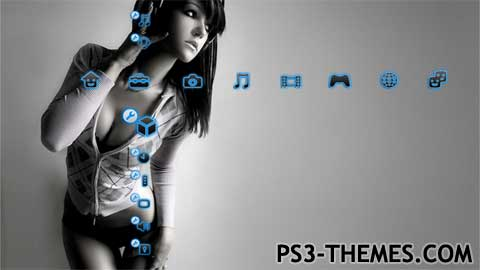 Ps3 theme girl plz msg