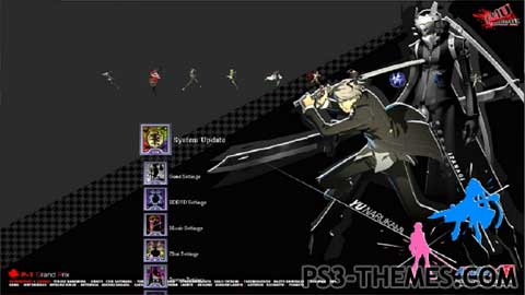 ps3 themes search results for sub zero