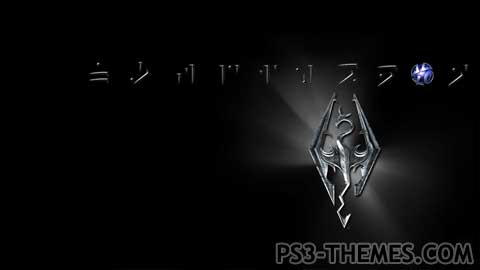 Ps3 Themes Search Results For Skyrim