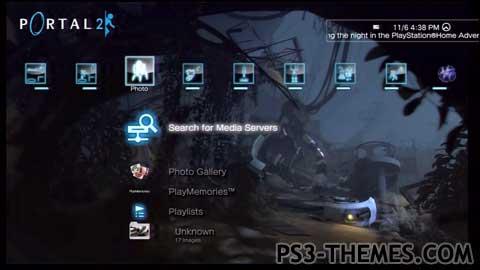 Portal Ps3 скачать торрент - фото 7
