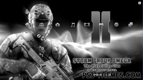 ps3 themes black ops 2 3