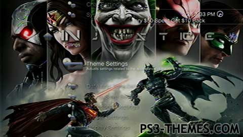 ps3 themes dynamic themes page 20