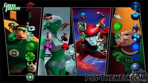 green lantern the animated series staffel 2
