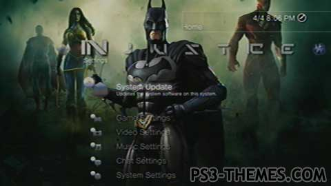 Injustice ps3 free download   Injustice Gods Among Us Full Game