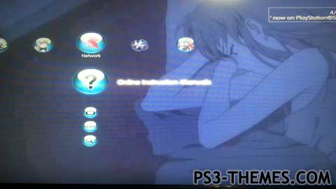 Hentai themes for ps3