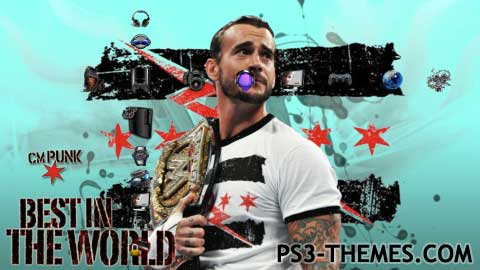 Ps3 themes cm punk best in the world theme by beyond birthday 15 hd backgrounds wwe cm punk download here voltagebd Choice Image