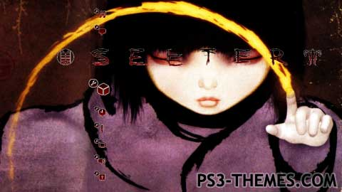 PS3 Themes » Seether