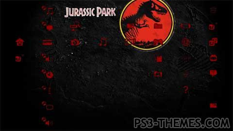 jurassic park ps3