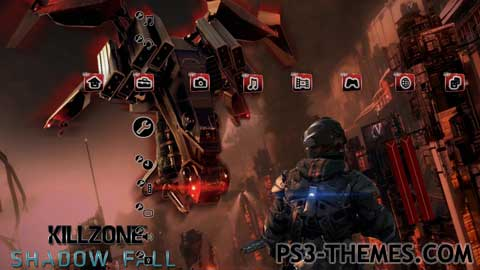 What is your PS3 Theme/Wallpaper? - Page 7 - PlayStation 3 - PSNProfiles