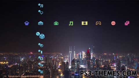 "Ps3 themes » search results for ""matrix""."