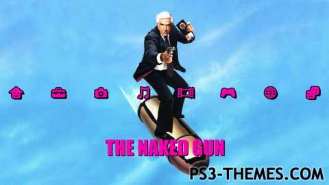 21166-NakedGunSlide