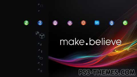FREE PS3 DYNAMIC THEME