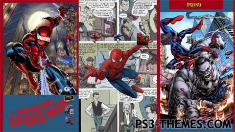21620-SPIDER-MAN