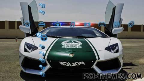 21633-Cop_Cars_-_Lamborghini_Dynamic_Theme