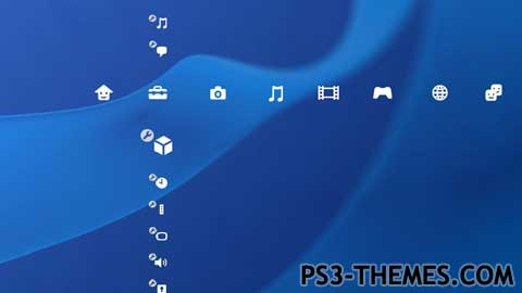 21802-Plasytation_4_theme