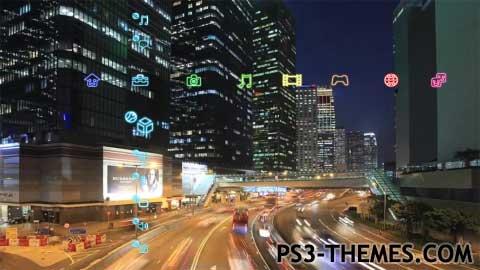 21941-Hong_Kong_Dynamic_Theme
