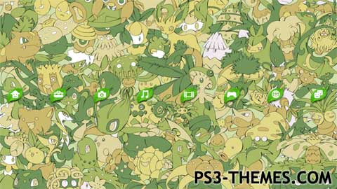 22102-Pokemon_-_Grass_Type