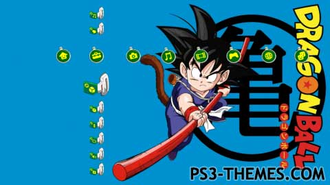22213-Dragon_Ball_Theme