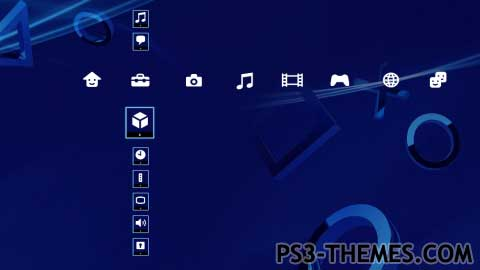 playstation xmb wallpaper