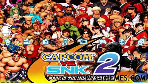 Capcom full marvel vs download vs snk dc vs