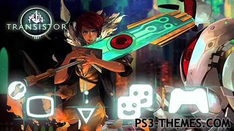 22740-TRANSISTOR_Dynamic_theme