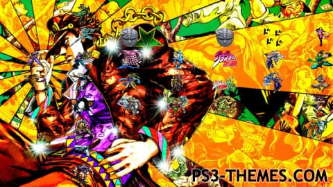 23098-Jojos_Bizarre_Adventure_All_Star_Battle_Theme