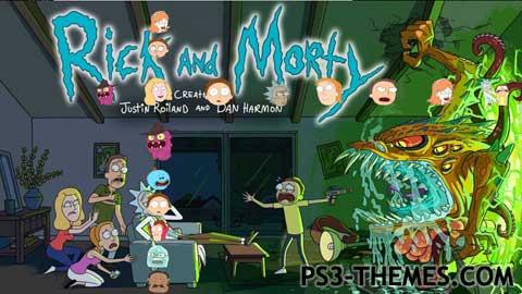 23157-RickMorty
